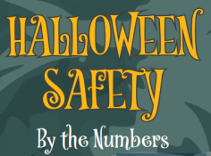 Halloween Safety By The Numbers 2019