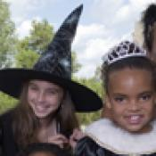 Halloween Safety Alert