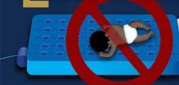 Inflatable Air Mattresses can be a Deadly Danger