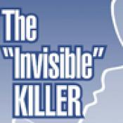 El asesino invisible