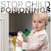 Stop Child Poisonings Brochure