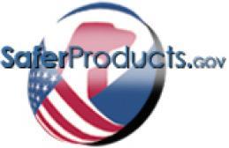 Reporte incidentes en SaferProducts.gov