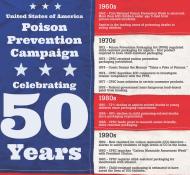 Campaña de prevención del envenenamiento