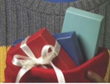 Holidays: Shop Smart, Shop Safe