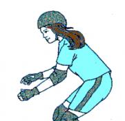 Skate Safely – Always Wear Safety Gear
