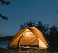 Carbon Monoxide Poisoning with Camping Equipment