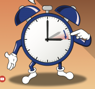 Daylight Saving Time: Spring into the New Season with Safety