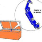 CPSC Warns Consumers of Dangers with Toy Chest Lids