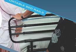 Adult Bed Rails
