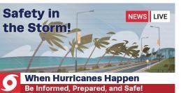 When Hurricanes Happen