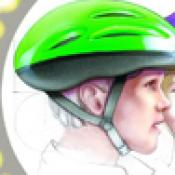 CPSC Urges Bicyclists to Wear Helmets