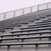 Guidelines for Retrofitting Bleachers