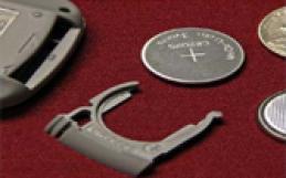 Peligros de las pilas tipo botón