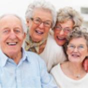 Safety for Older Consumers - Home Checklist
