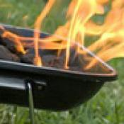 Charcoal Grill Safety guide