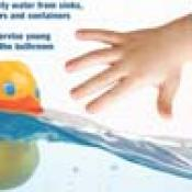 Detenga las muertes por ahogamiento en casa