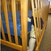 CPSC Launches New Effort to Find Recalled Simplicity Cribs Still In Use