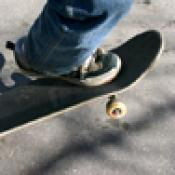 Skateboarding Safety