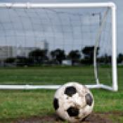 Movable Soccer Goals Can Fall Over On Children