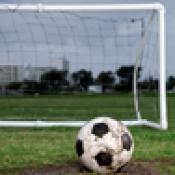 Porterías de fútbol móviles
