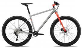 Marin Mountain Bikes Recalls Bicycles Due to Fall, Crash Hazards