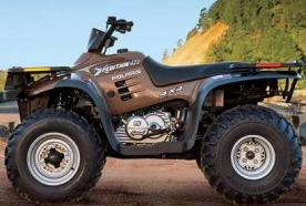 CPSC, Polaris Industries Inc. Announce Recall of ATVs