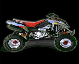 CPSC, Polaris Industries Announce Recall of ATVs