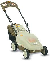 CPSC, Country Home Products, Inc. Announce Recall to Repair Cordless Electric Lawnmowers