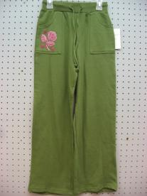 Basic Editions Girls' Clothing Sets Recalled by Kmart; Drawstrings at Waist Pose Entrapment Hazard