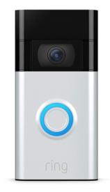 Ring Recalls Video Doorbells (2nd Generation) Due to Fire Hazard