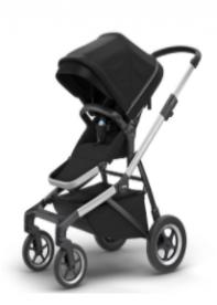Thule Recalls Strollers Due to Injury Hazard
