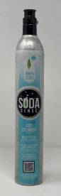 SODA SENSE Recalls CO2 Canisters Due To Injury Hazard (Recall Alert)