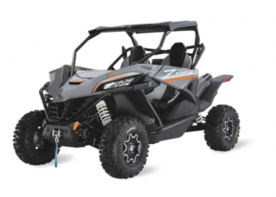 CFMOTO Recalls Recreational Off-Highway Vehicles Due to Fire Hazard (Recall Alert)