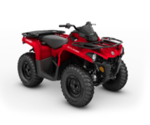 BRP Recalls All-Terrain Vehicles Due to Crash Hazard (Recall Alert)