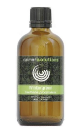 Amazon Recalls Calmer Solutions Wintergreen Essential Oil Due to Failure to Meet Child Resistant Packaging Requirement; Risk of Poisoning (Recall Alert)