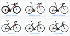 Haro Bicycles Recalls Masi Evoluzione and Gran Corsa Bicycles Due to Fall Hazard and Risk of Injury