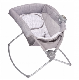 Evenflo Recalls Pillo Portable Napper Inclined Sleepers to Prevent Risk of Suffocation