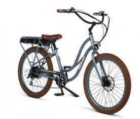Pedego Recalls Electric Bikes Due to Fall Hazard