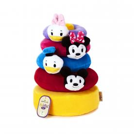 Hallmark Recalls Plush Baby Stacking Toys Due to Choking Hazard