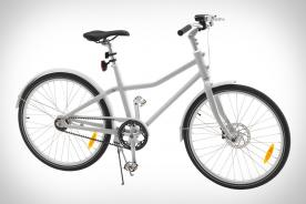 IKEA Recalls Bicycles Due to Fall Hazard