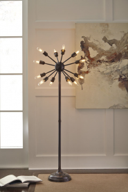 Ashley Furniture Recalls Floor Lamps Due to Burn Hazard (Recall Alert)