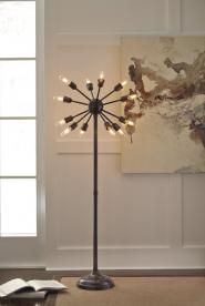 Ashley Furniture Recalls Floor Lamps Due to Burn Hazard (Recall Alert)