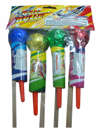 Miller Fireworks Recalls Fireworks Due to Violation of Federal Standard; Explosion and Burn Hazards