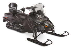 Arctic Cat Snowmobiles Recalled by Textron Specialized Vehicles Due to Injury Hazard (Recall Alert)