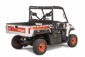Bobcat Company Recalls Utility Vehicles Due To Burn and Fire Hazards (Recall Alert)