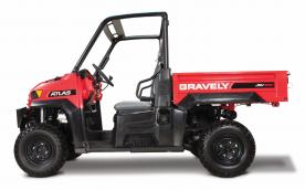 Polaris Recalls Gravely Utility Vehicles Due To Fire and Burn Hazards (Recall Alert)