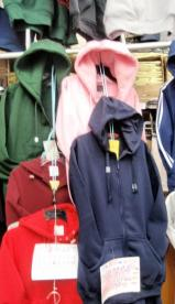 Children's Hooded Sweatshirts and Jackets With Drawstrings Recalled by Hot Kids Due to Strangulation Hazard