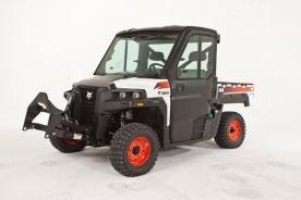 Bobcat Company Recalls Utility Vehicles (UTVs) Due to Collision and Crash Hazard (Recall Alert)