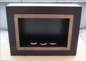 Wall Mount Fireplaces Recalled by Southern Enterprises Due to Fire and Fall Hazards; Sold Exclusively by Home Shopping Network