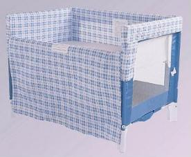 Arm's Reach Concepts Recalls Infant Bed-Side Sleepers Due to Entrapment, Suffocation and Fall Hazards